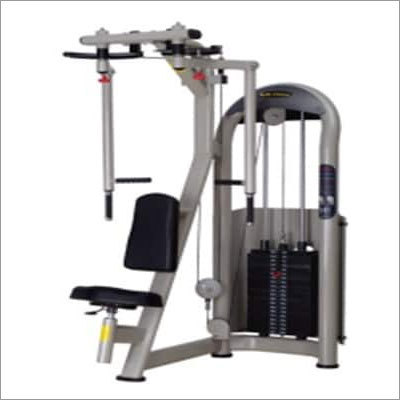Seated Arm Clip Chest