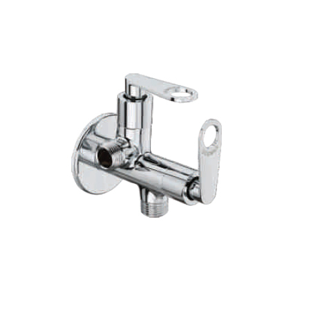 Welo Bathroom Fittings