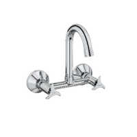 Swivel Spout Sink Mixer