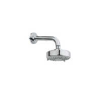 Multifunction Overhead Shower