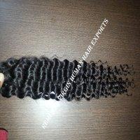 Hair Style For Short Curly Hair
