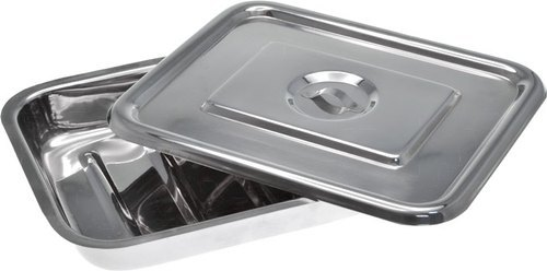 New INSTRUMENT TRAY (SS) SIS 2027A