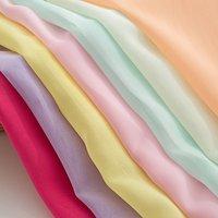 Chiffon Fabrics-1