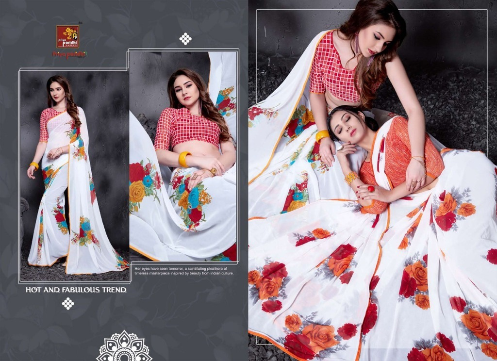 Latest Model Sarees Online Shopping