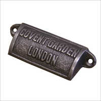 RVE DP London Drawer Pull