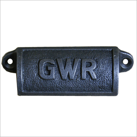 RVE DP GWR Drawer Pull