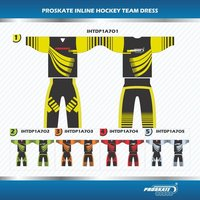 Proskate Team Dress Full IHTDP1A7