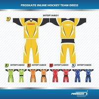 Proskate Team Dress Full IHTDP1A8