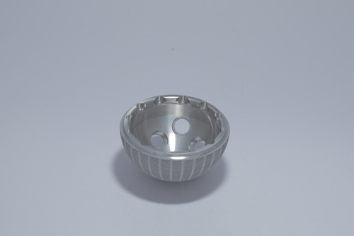 Vertex Acetabular Cementless Cup