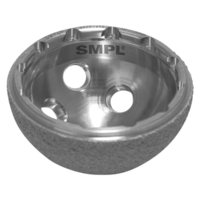 SMPL Vertex Acetabular Cementless Cup