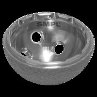 Vertex Acetabular Cementless Cup