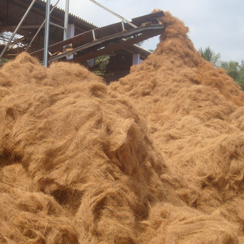 Natural Coconut Coir Pith