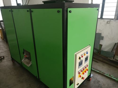 Automatic Organic Composting Machine
