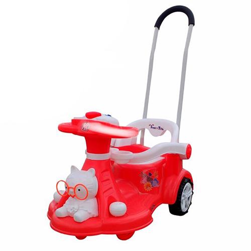 Magic Car Toy