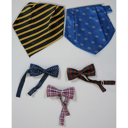 Cravat Kravat Bowties