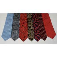Jacquard Paisley Italian Designer Neckties