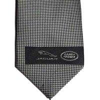 Uniforms Logo Jacquard Necktie