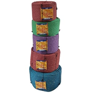 Hdpe Pp Ropes
