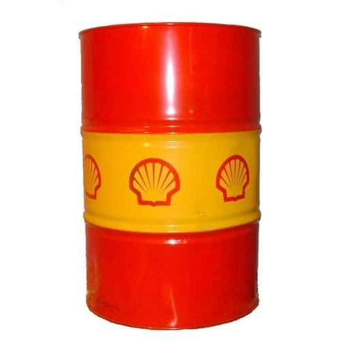 Shell S2 / Thermia B