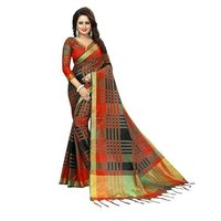 New Fancy Nylon Silk Saree