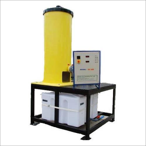 Industrial Electro Chlorinator