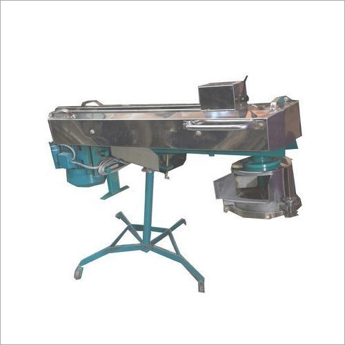 Belt Type Murukku Making Machine