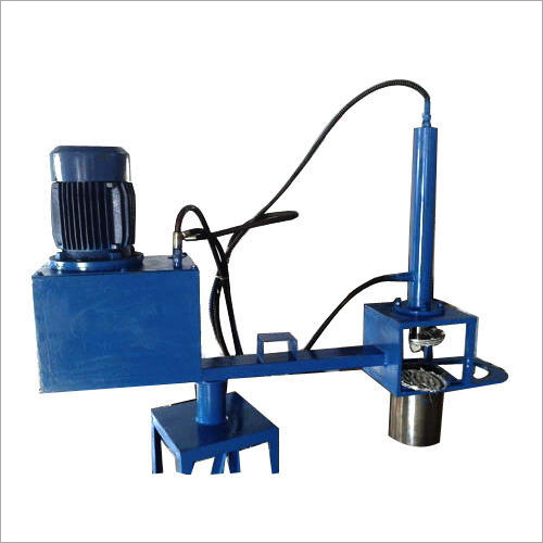 Hydraulic Murukku Making Machine