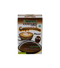 Cappuccino Custard Powder