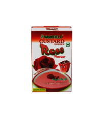 Rose Custard Powder