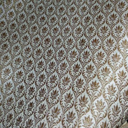 Unique Brocade Fabric