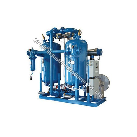 Low Pressure Dryer