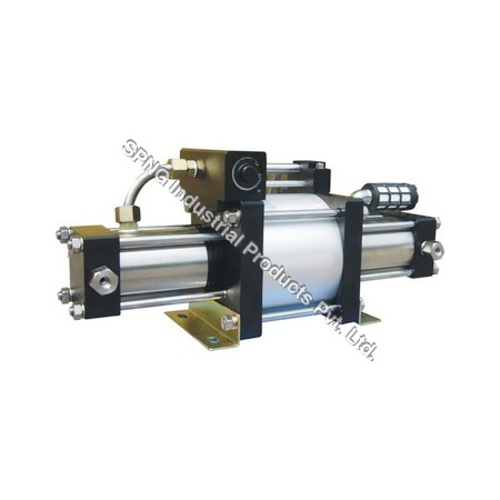 Nitrogen Gas Booster