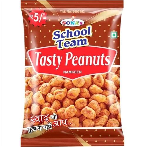 Peanuts Namkeen