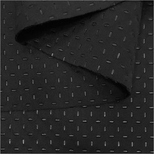 Garments Embossed Fabric