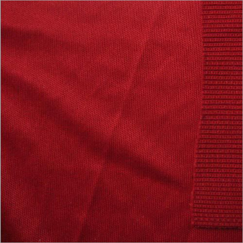 Interlock Knitted Fabric