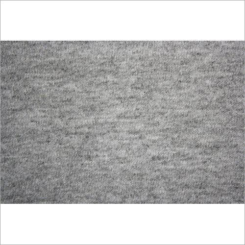 Grey T-Shirt Fabric