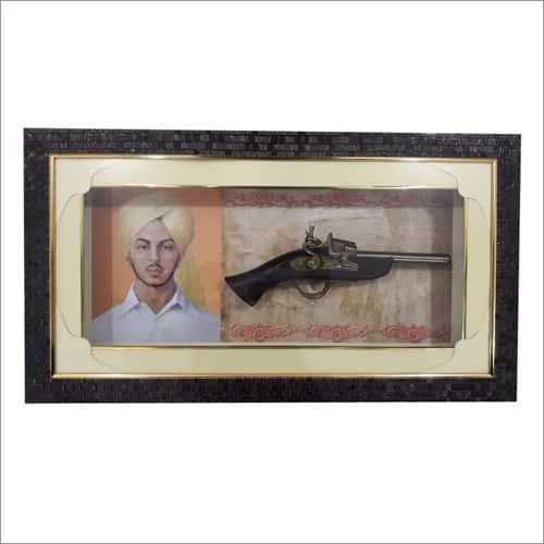 Bhagat Singh Photo Frames