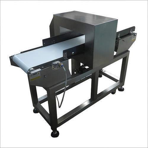 Industrial Food Belt Metal Detector