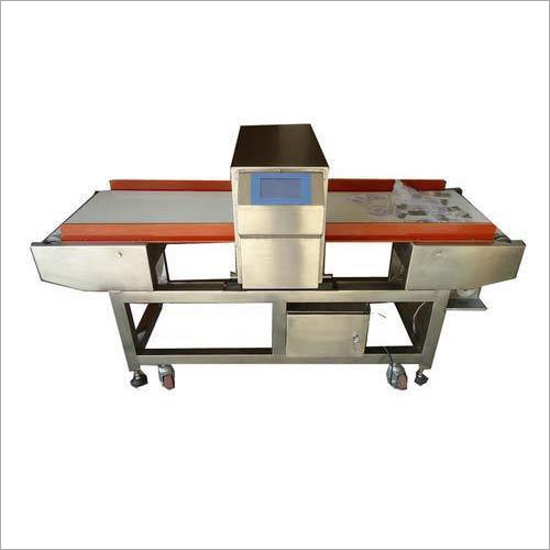 Food Processing Metal Detector