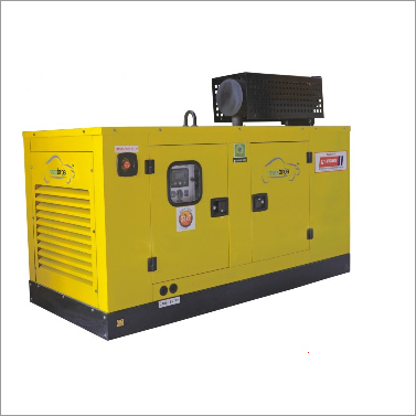 Eicher (VECV) Powered Genset