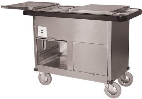 Hospital Food Service Trolley