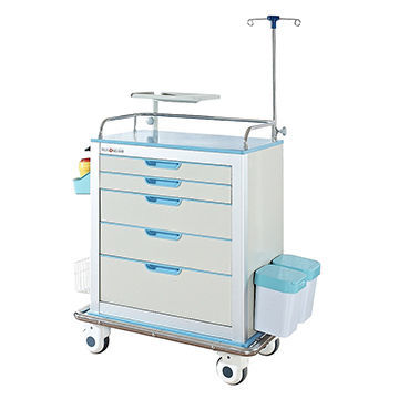 Hospital Nursing Trolley