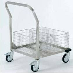 Medicine Transport Trolley