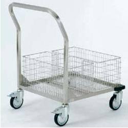 Medicine Transport Trolley