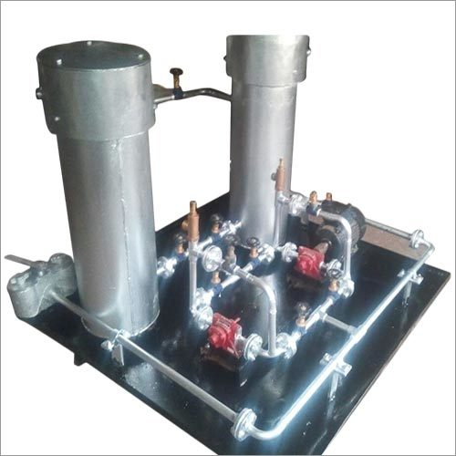 Heating Pumping Equipment Unit