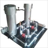 Heating Pumping Equipment Unit