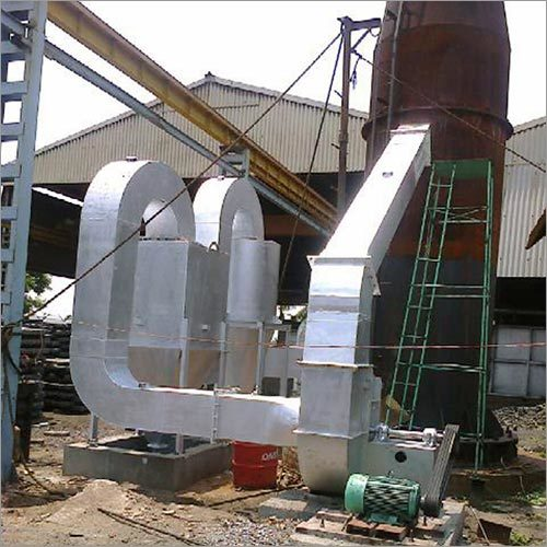 Wet Scrubbers Equipment