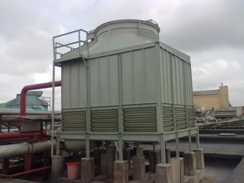 RM Series FRP Cooling Tower