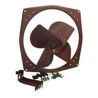 Brown Exhaust Fan