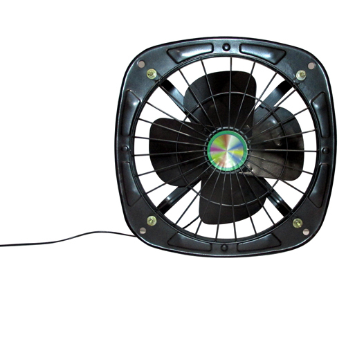 Fresher Black Exhaust Fan